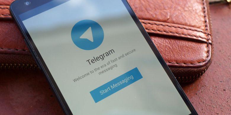 Cara Logout Telegram Web di Hp dan PC