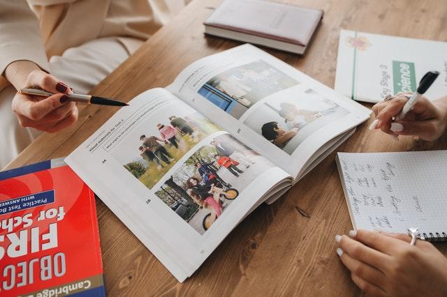 Materi dan Tips untuk Belajar Percakapan Bahasa Inggris