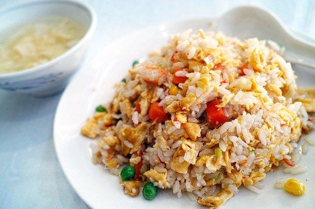 Cara Masak Nasi Goreng Biasa dengan Bahan Bahan Sederhana di Kulkas