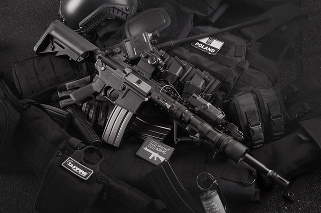 Memiliki Banyak Model, Berikut Jenis Senjata Api Laras Panjang Yang Mematikan di Dunia